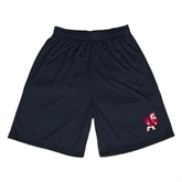 Performance Classic Black 9 Inch Short-Bulldog