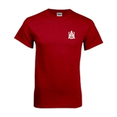 Cardinal T Shirt-Official Logo
