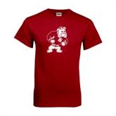 Cardinal T Shirt-Bulldog