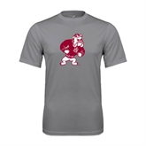 Syntrel Performance Steel Tee-Bulldog