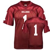 Replica Cardinal Adult Football Jersey-#1