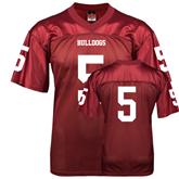 Replica Cardinal Adult Football Jersey-#5