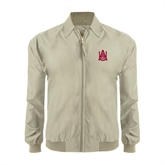 Khaki Players Jacket-Official Logo