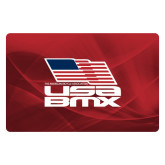 Generic 17 Inch Skin-Flag on Stacked USA BMX