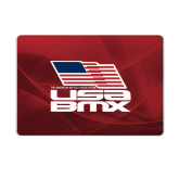 MacBook Air 13 Inch Skin-Flag on Stacked USA BMX