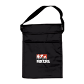 Koozie Black Lunch Sack-Riders on Stacked BMX Canada