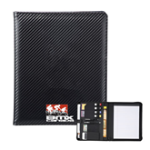 Carbon Fiber Tech Padfolio-Riders on Stacked BMX Canada