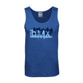Royal Tank Top-Royal USA BMX 5 Riders