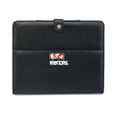 Deluxe Black iPad Stand-Riders on Stacked BMX Canada
