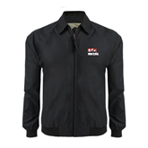 Black Players Jacket-Riders on Stacked BMX Canada