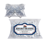 Kissable Creations Pillow Box-Flag on Stacked USA BMX