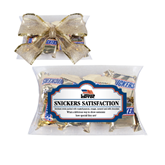 Snickers Satisfaction Pillow Box-Flag on Stacked USA BMX