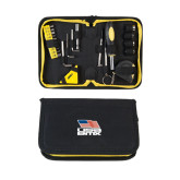 Compact 23 Piece Tool Set-Flag on Stacked USA BMX