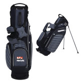 Callaway Hyper Lite 4 Black Stand Bag-Riders on Stacked BMX Canada