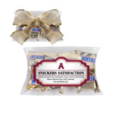 Snickers Satisfaction Pillow Box-Official Logo
