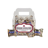 Snickers Satisfaction Gable Box-Official Logo