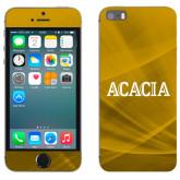 iPhone 5/5s Skin-ACACIA