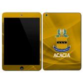 iPad Mini 3 Skin-ACACIA Crest