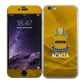 iPhone 6 Skin-ACACIA Crest