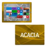Surface Pro 3 Skin-ACACIA