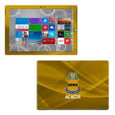 Surface Pro 3 Skin-ACACIA Crest