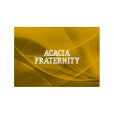 Generic 13 Inch Skin-ACACIA Fraternity Stacked