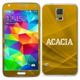Galaxy S5 Skin-ACACIA