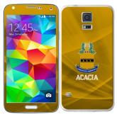 Galaxy S5 Skin-ACACIA Crest