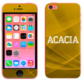 iPhone 5c Skin-ACACIA