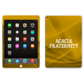 iPad Air 2 Skin-ACACIA Fraternity Stacked