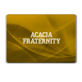 MacBook Pro 13 Inch Skin-ACACIA Fraternity Stacked