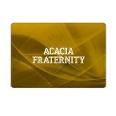 MacBook Air 13 Inch Skin-ACACIA Fraternity Stacked