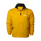 Gold Survivor Jacket-ACACIA