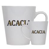Full Color Latte Mug 12oz-ACACIA