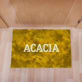 Full Color Indoor Floor Mat-ACACIA