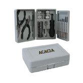 Compact 26 Piece Deluxe Tool Kit-ACACIA
