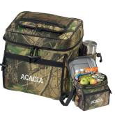 Big Buck Camo Sport Cooler-ACACIA Tone