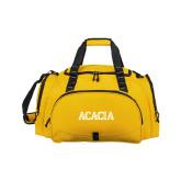 Challenger Team Gold Sport Bag-ACACIA