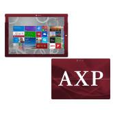 Surface Pro 3 Skin-AXP