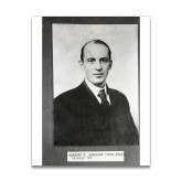 15 x 20 Photographic Print-Herbert Sherriff