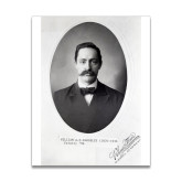 15 x 20 Photographic Print-William A. D. Eardeley