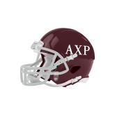 Riddell Replica Maroon Mini Helmet-AXP