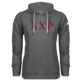 Adidas Climawarm Charcoal Team Issue Hoodie-AXP
