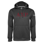 Under Armour Carbon Performance Sweats Team Hoodie-AXP