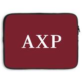 15 inch Neoprene Laptop Sleeve-AXP