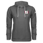 Adidas Climawarm Charcoal Team Issue Hoodie-Flag