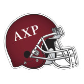 Football Helmet Magnet-AXP