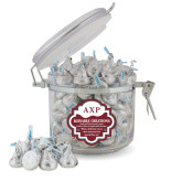 Kissable Creations Round Canister-AXP