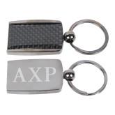 Corbetta Key Holder-AXP Engraved
