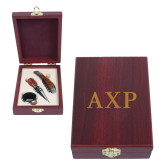 Tuscany Wine Set-AXP Engraved